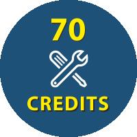 CS-Cart Technischer Support 70 Credits