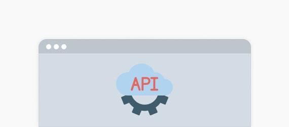 Einfache Integration mit Dienste von Drittanbietern